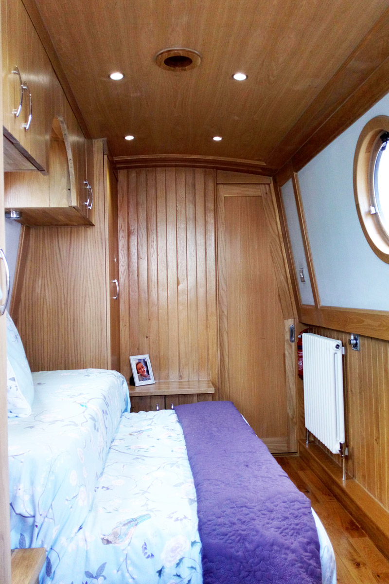 Narrowboat Builders & Boat Fitters